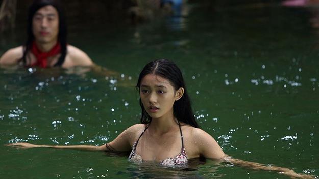2. The Mermaid 02