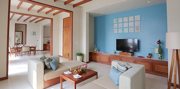 Tiện Nghi Trong Villa FLC Sầm Sơn 2 Phòng Ngủ 05