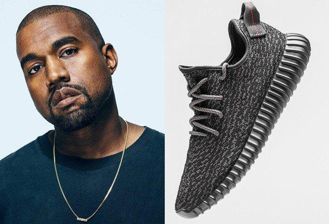 Kanye West's Yeezy Trademark and Chinese Issues, Don't Believe the ...