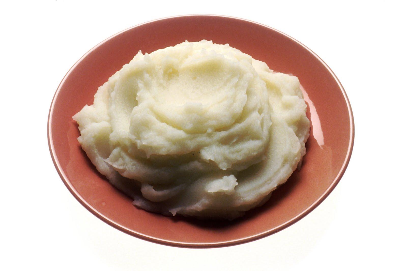 「薯泥」重定向至此。關於以番薯製成的零食,詳見「番薯泥」。