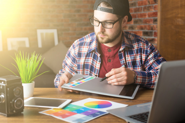 Everything you need to know about Graphic design