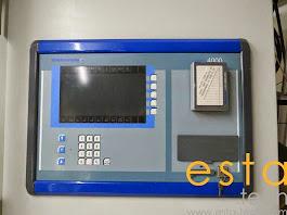 Battenfeld BA600/125 CDC (1995 & 1998) Liquid Rubbder Injection Moulding Machine