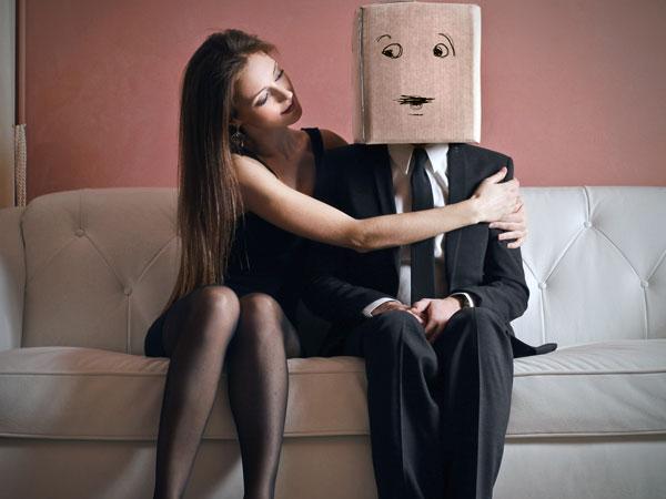 Đàn ông nghĩ gì về phụ nữ? Bí mật giờ mới tiết lộ - 2