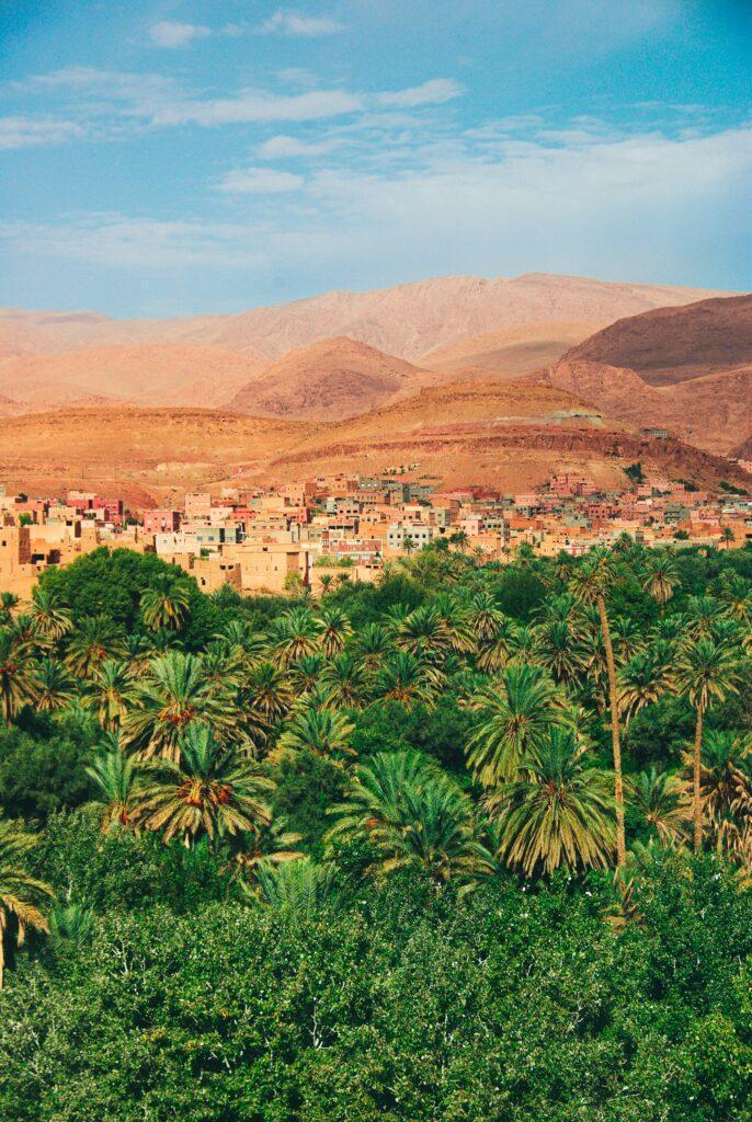 Morocco reopening borders to tourism