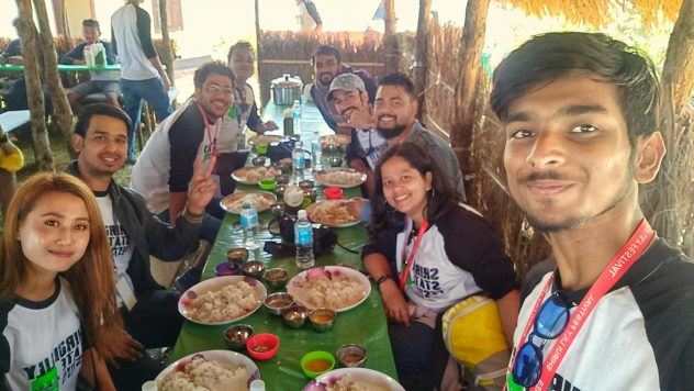 Things to do in Ukhrul manipur