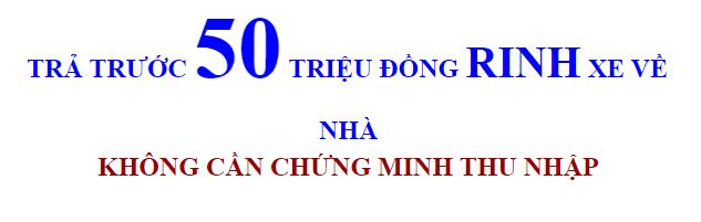 Bán xe tải Dongben trả góp.PNG