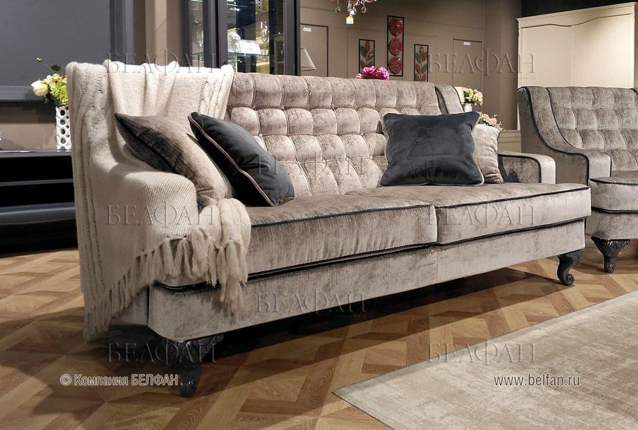 Стиль дивана - прованс
