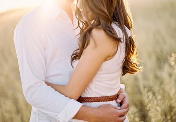 Hãy thể hiện cho chàng thấy một tình yêu chân thành nơi bạn