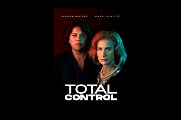 Total Control Season 1 Poster