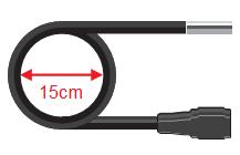 Vide scope probe