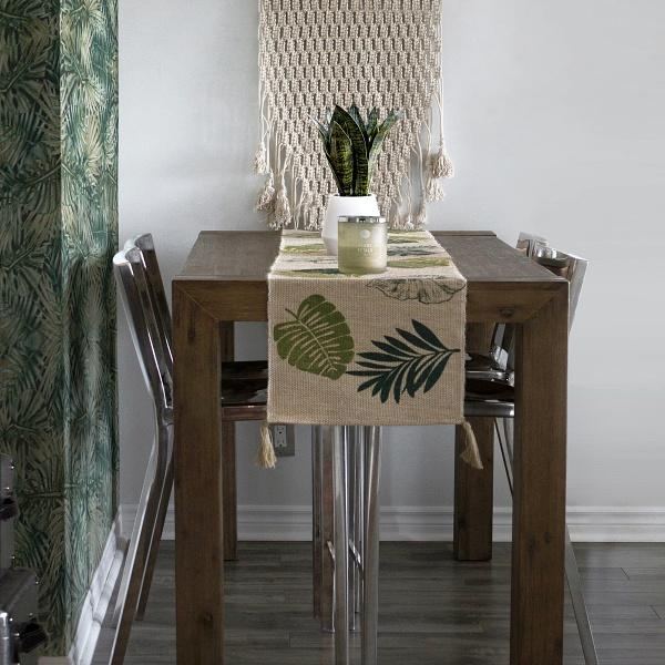 精油DIY-避免於木頭桌子進行精油調配