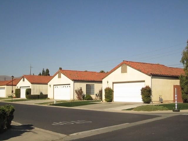 Preisker Gardens Homes - Gated Community in Santa Maria CA