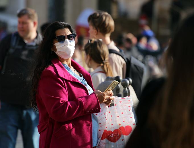 Loạt ảnh: Những cảnh lạ thường của Roma khi đóng cửa vì Coronavirus