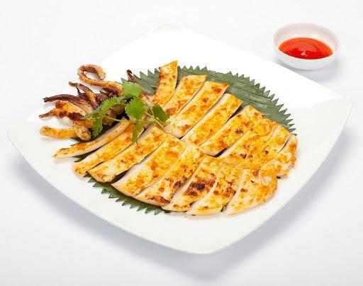 Các món ăn ngon không nên bỏ lỡ khi đi tour du lịch Cô Tô