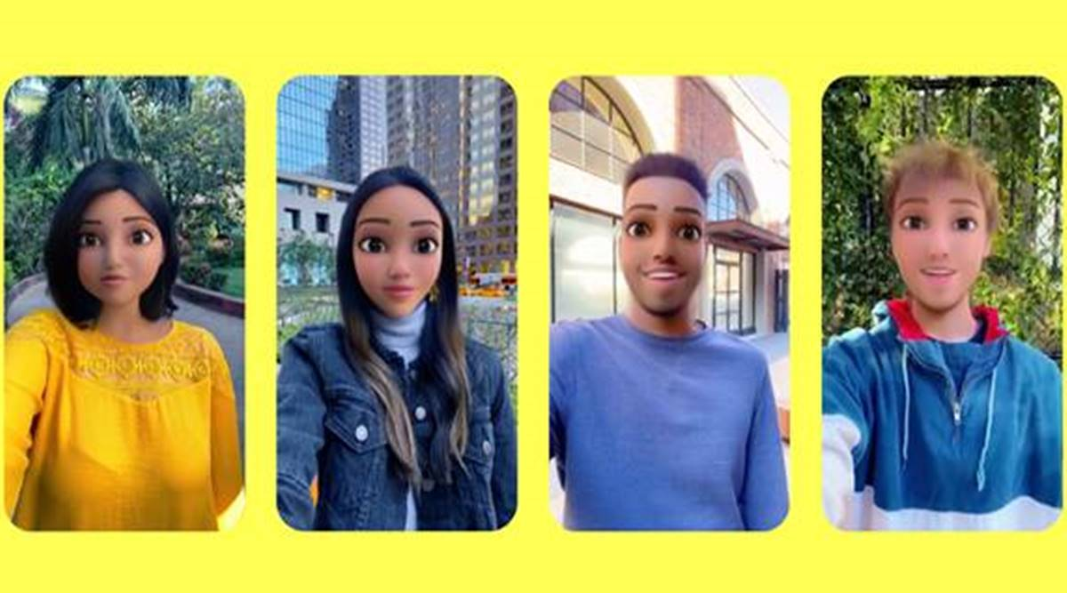 Snapchat Mod apk iOS
