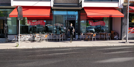 Meksikolainen Ravintola Tampere