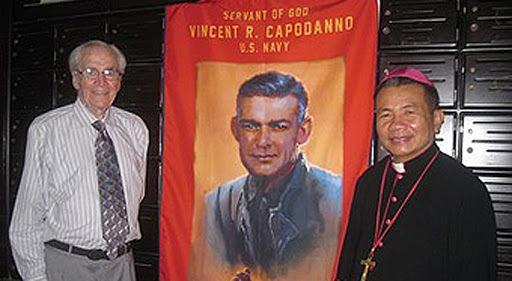 Gặp gỡ Tôi tớ Chúa, Cha Vincent Capodanno