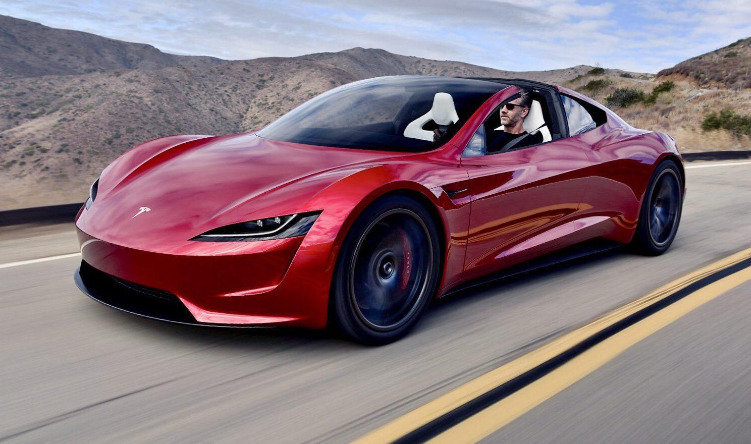 Tesla's Franz von Holzhausen joins list of Most Creative People in Business
