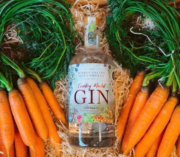 Country Market Gin
