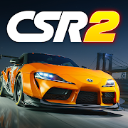 CSR Racing 2 – Car And Drag Racing Game -  Best Car Racing Games for Android