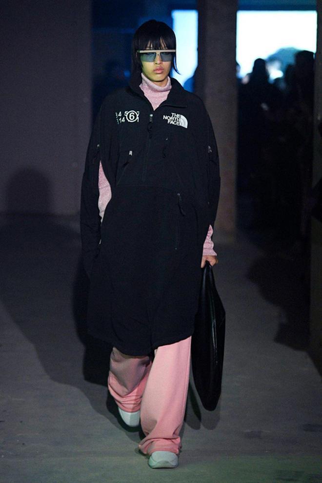 Next Top Phương Oanh là người mẫu Việt đầu tiên xuất hiện trên trang chủ của Gucci - 3