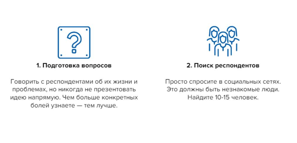 как провести опрос клиентов