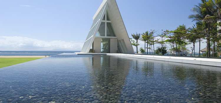 16 Absolutely Dreamy Wedding Chapels In Bali