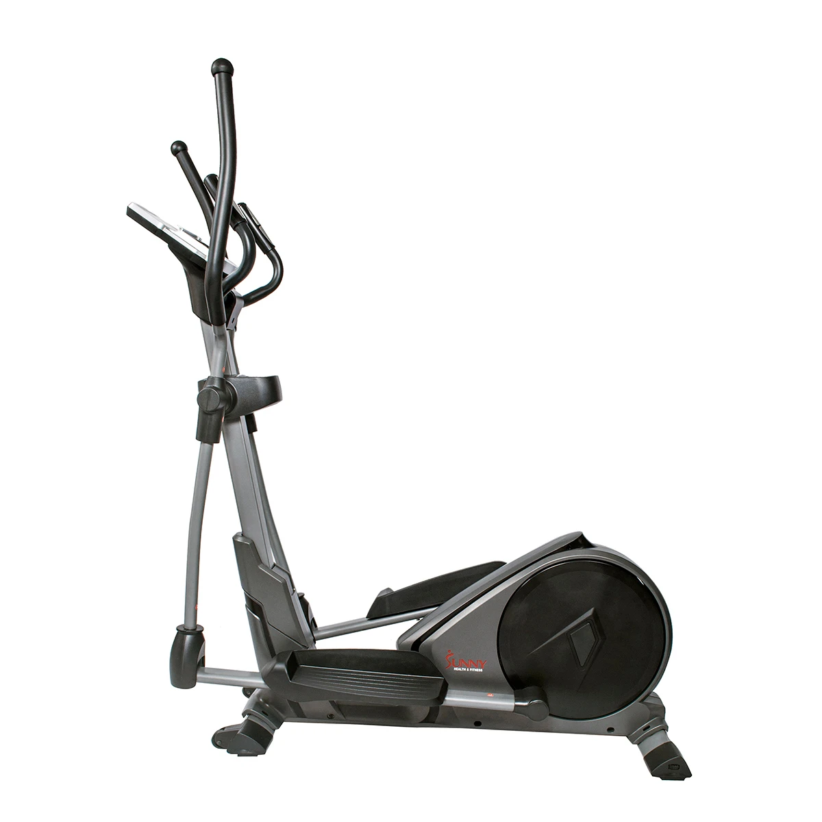 Sunny Health & Fitness elliptical machine for home gym