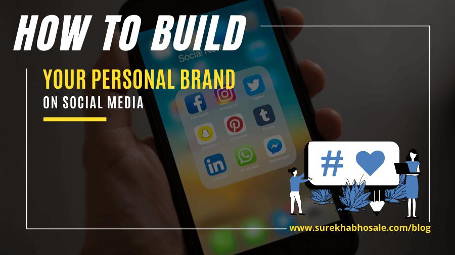 personal branding in social media