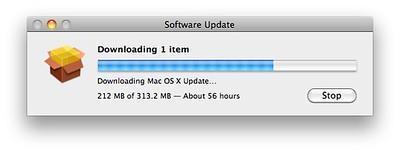 downloading box