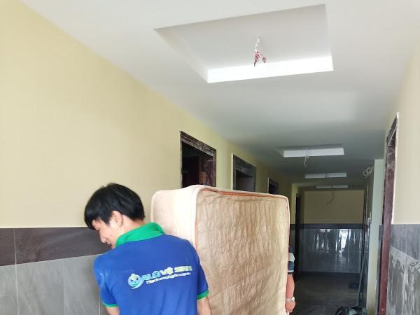 Alo Vệ Sinh- đơn vị cung cấp dịch vụ giặt nệm chất lượng nhất thị trường