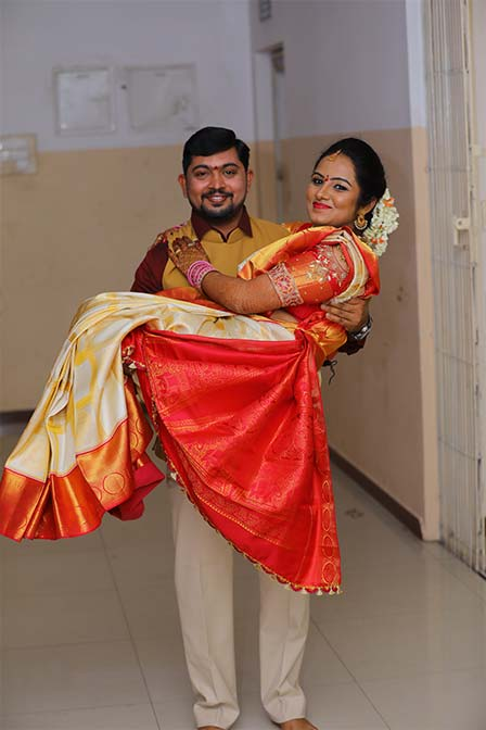 Things You Ll Find Only At A South Indian Wedding