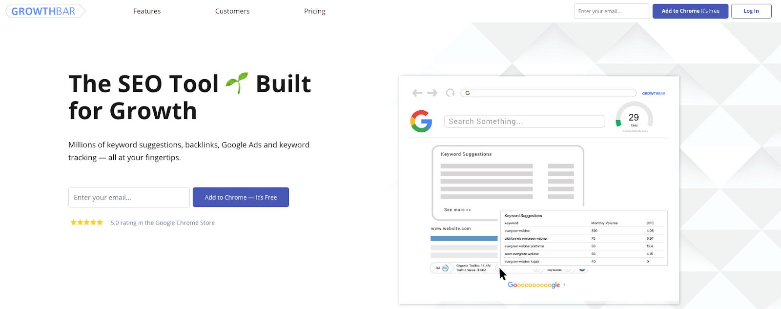 ¡Extensiones Para SEO De Google Chrome Que Debes Tener! 2