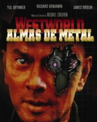 Almas de metal (1973, Michael Crichton)