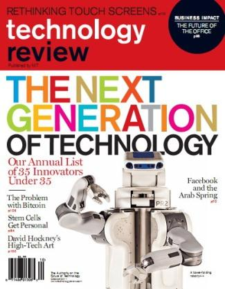 Top 10 tech magazines recommended for technology buffs