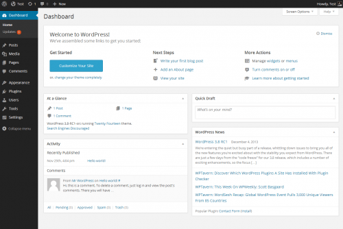 How to Host WordPress on DigitalOcean with SPanel