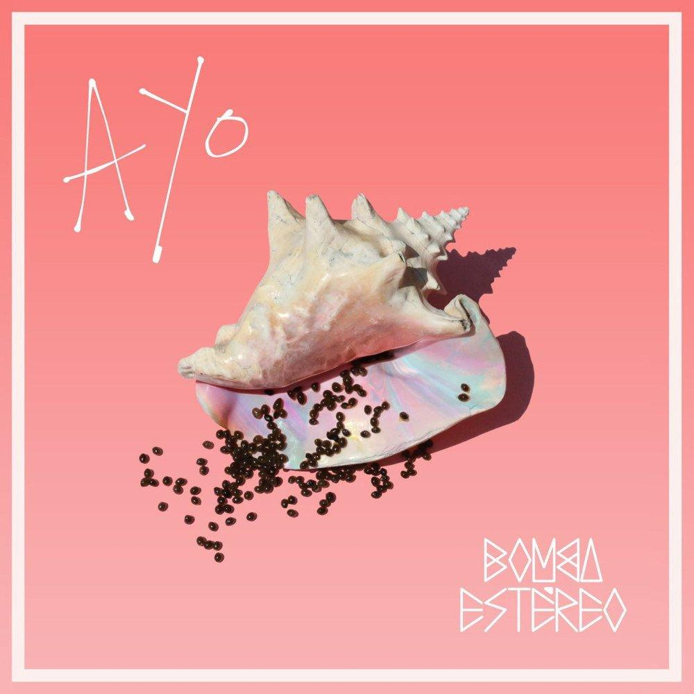 Image result for ayo bomba estereo