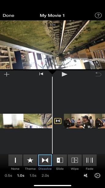 How to Merge Videos on iPhone