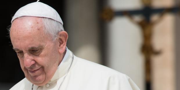 Đức Thánh Cha gửi 250.000 euro đến Li Băng