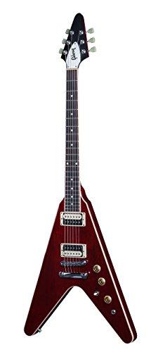 5. Gibson Flying V Pro 2016 T