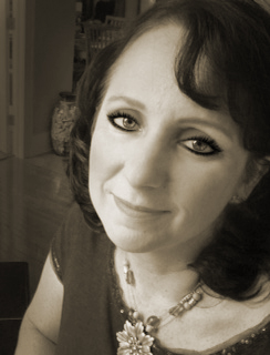 Tia Author PicSepia