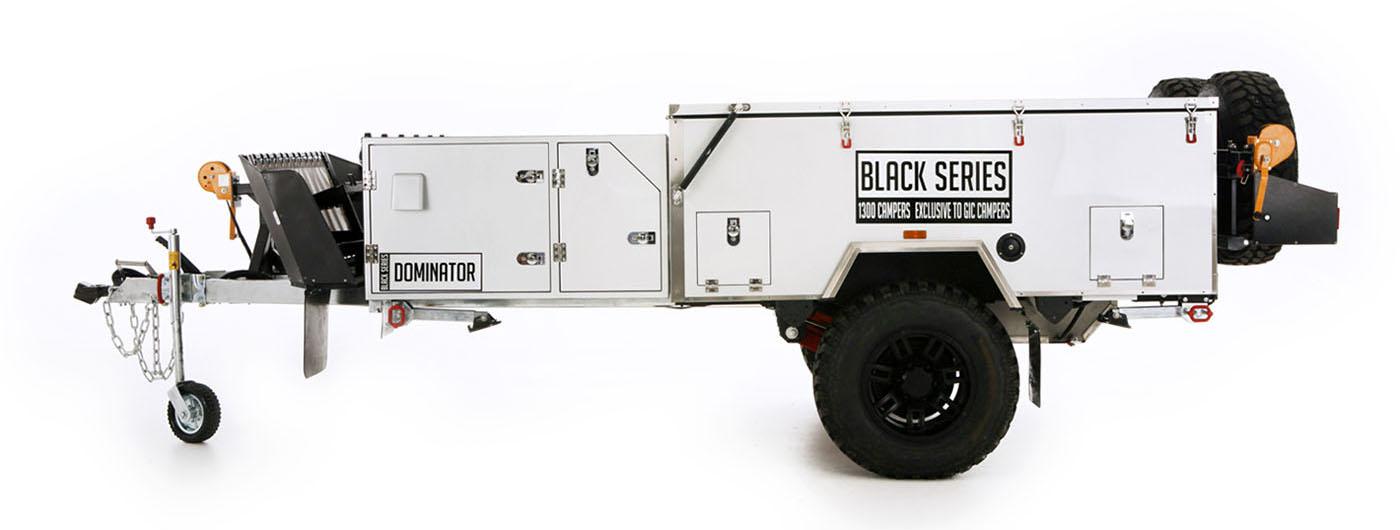Black Series Dominator