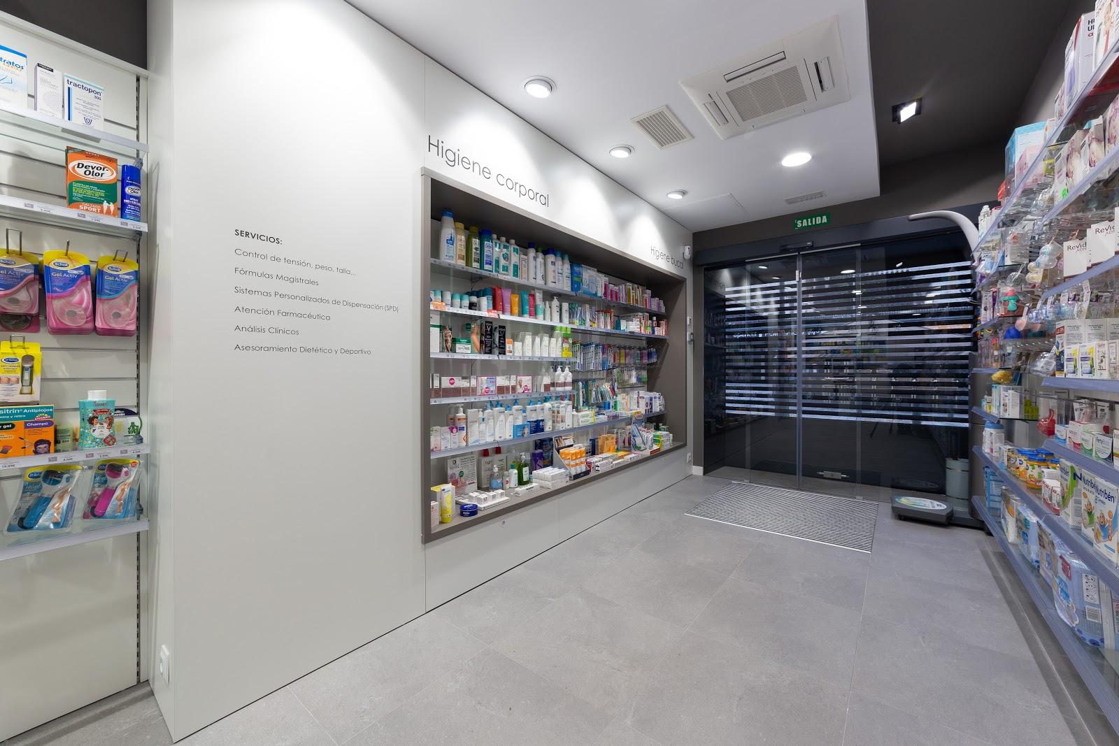 Nuevos servicios y espacios para actualizar tu farmacia.