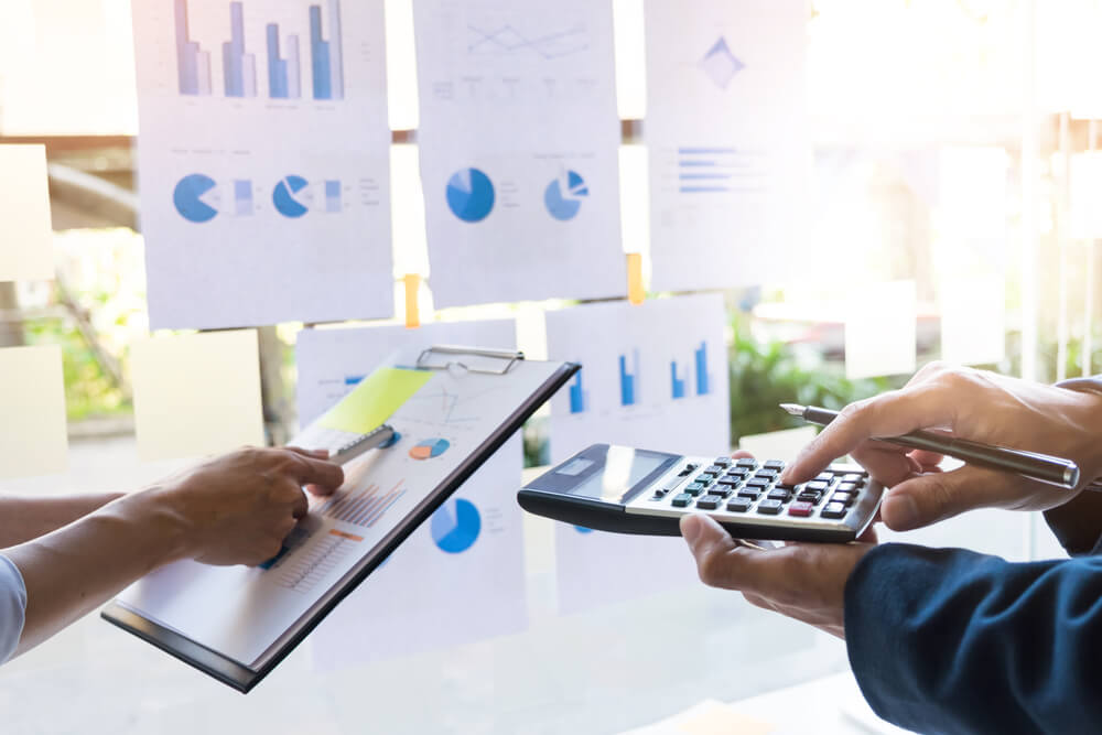 tipos de orçamento empresarial - Patrimonium Thinking