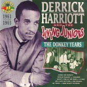 The Donkey Years - 1961-1965