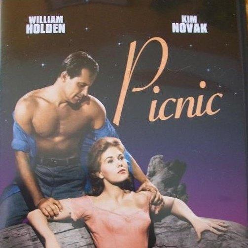 Picnic (1955, Joshua Logan)