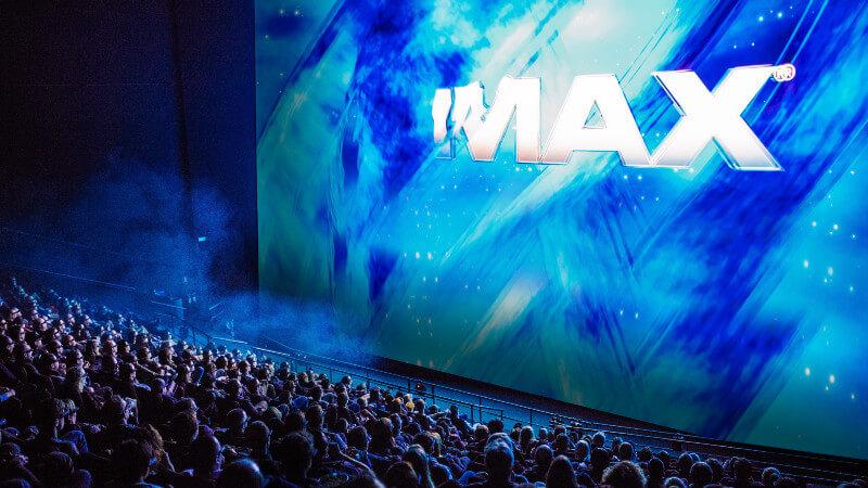 Nonton Pertandingan eSports di Bioskop? Bisa Bersama IMAX!