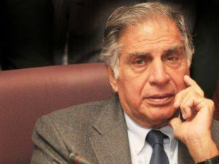 Ratan Tata: Nation voted for change. Support Narendra Modi govt's steps to reboot economy http://ow.ly/ysUZ9