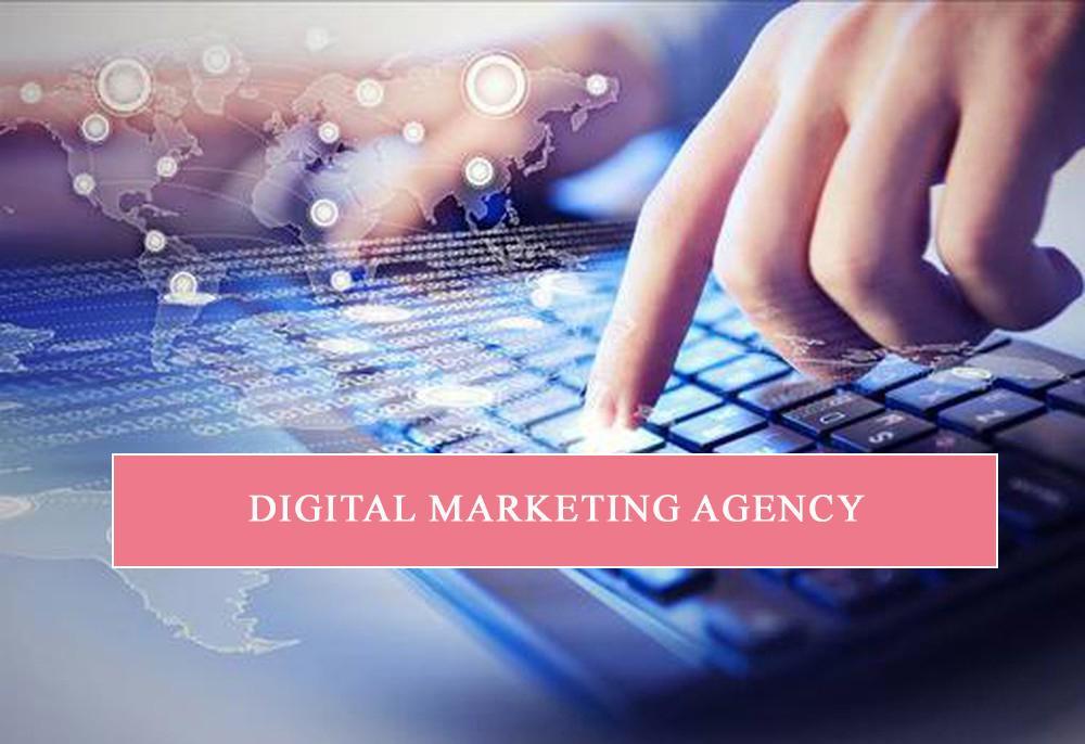 Digital marketing agency giúp công ty rất nhiều