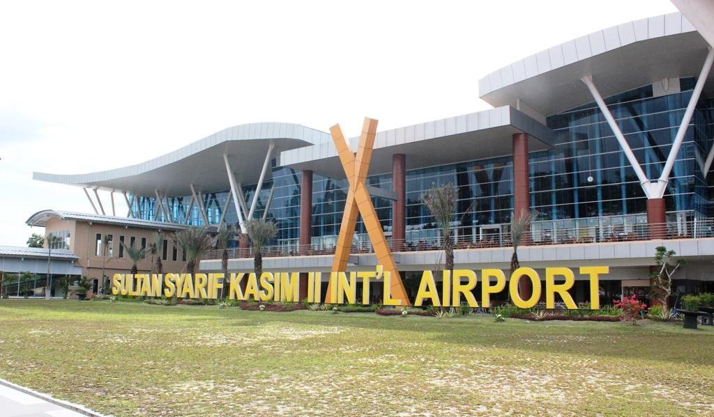sp.beritasatucom bandara pekanbaru.jpg